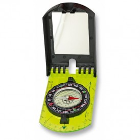 Compass with professional cover
