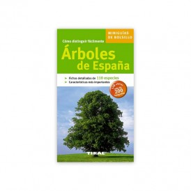 Trees of Spain, mini-guide