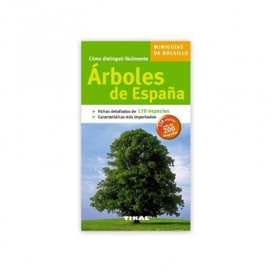 Trees of Spain, mini-guide