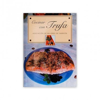 Cooking with truffle