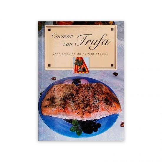 Cocinar con trufa