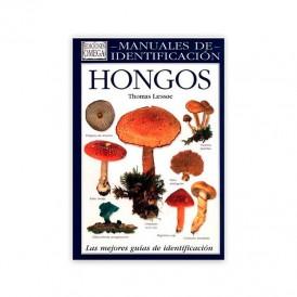 HONGOS Identification Manual