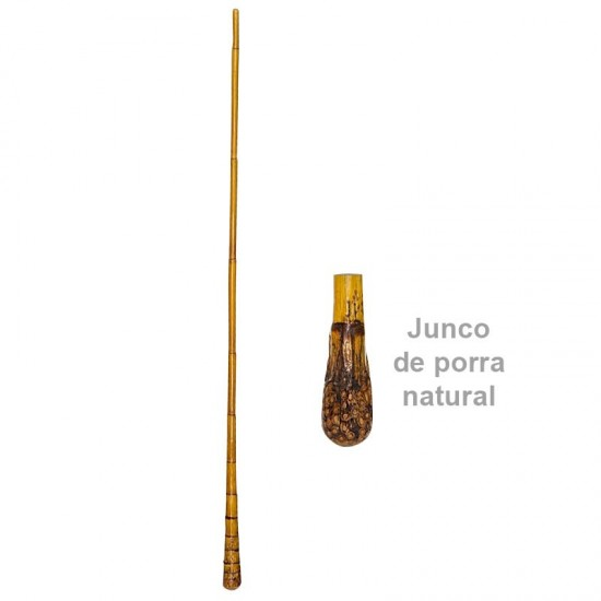 Cattlemans stick made of reed
