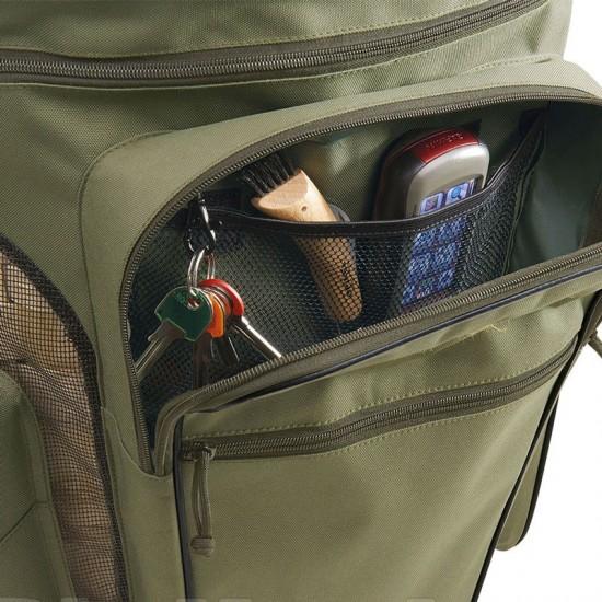 Gredos mushroom backpack