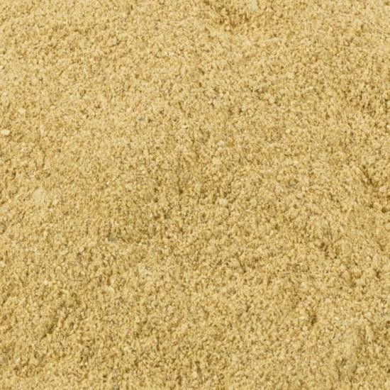Morel mushroom flour