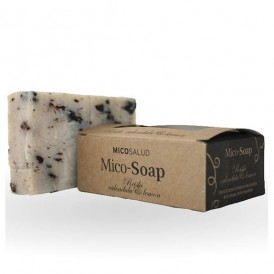 Mico Soap for oily skin and acne