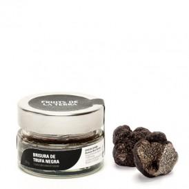 Black truffle bryony, t. melanosporum