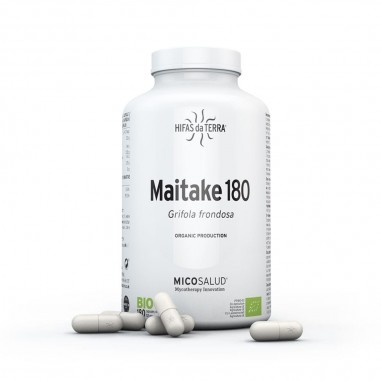 Maitake 180