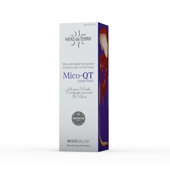 Mico-QT HAND-FOOT Dermatological Serum