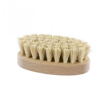 Truffle cleaning brush