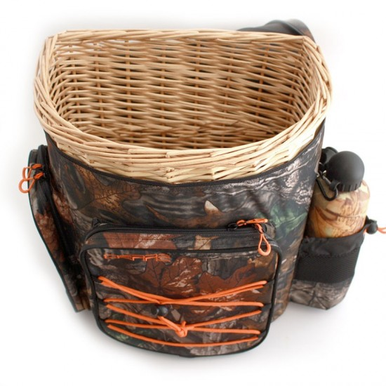 Irati mushroom backpack