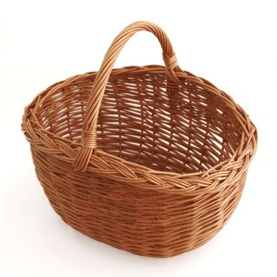 Itxina wicker basket