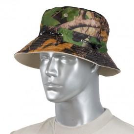 Camo forest waterproof hat