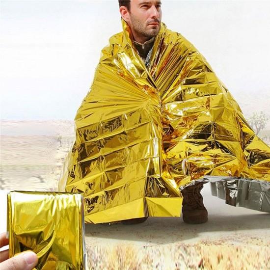 Survival thermal blanket