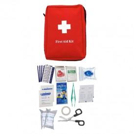 Kit 02 de primeros auxilios...