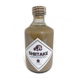 Crema vegana de Shiitake,...