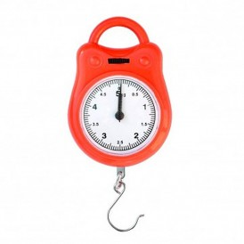 Portable analog scale up to 5 kg