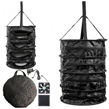 Electric hanging dryer 30 cm