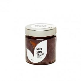 copy of Rosemary honey with black truffle