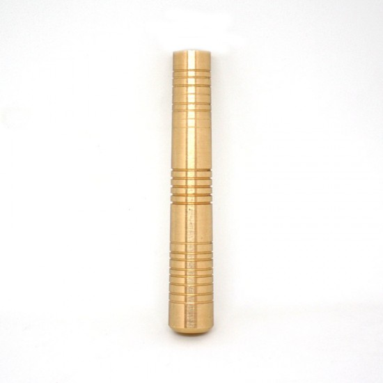 copy of Brass bushing for 17 mm canes