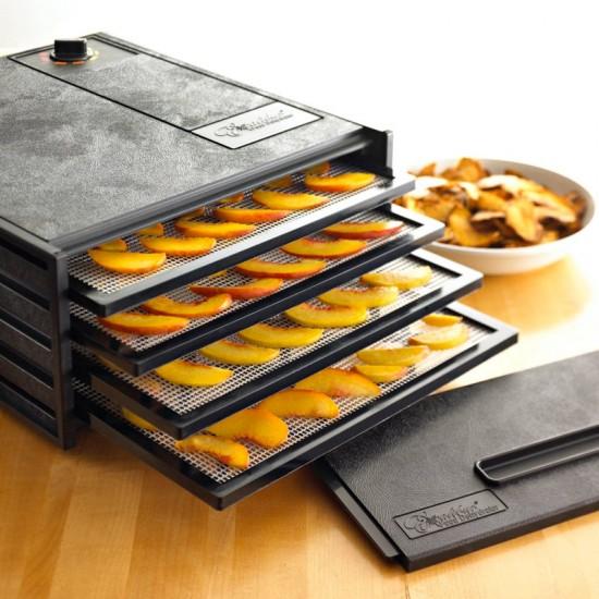 Excalibur 4 tray food dehydrator exd400b