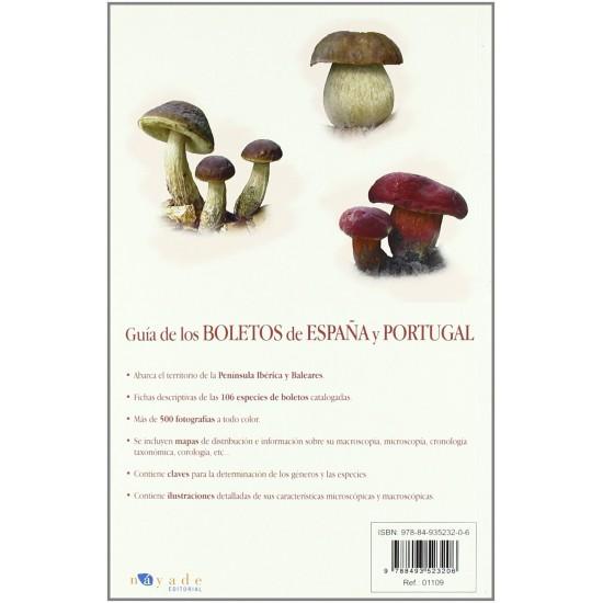 Guía de los boletos de España y Portugal A. CALZADA DOMÍNGUEZ