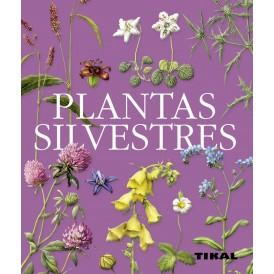 Plantas silvestres (Pequeña Biblioteca)