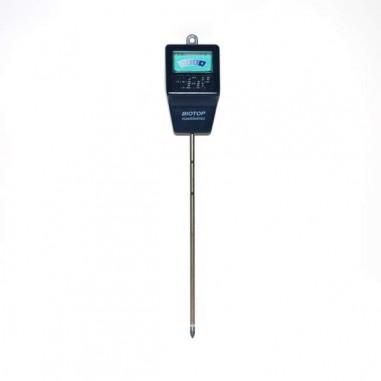 Hygrometer - soil moisture meter