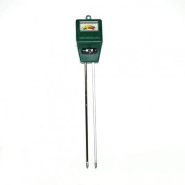 2 in 1 Hygrometer and PH meter