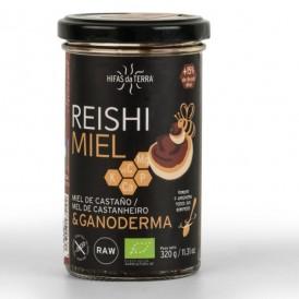 Reishi Honey