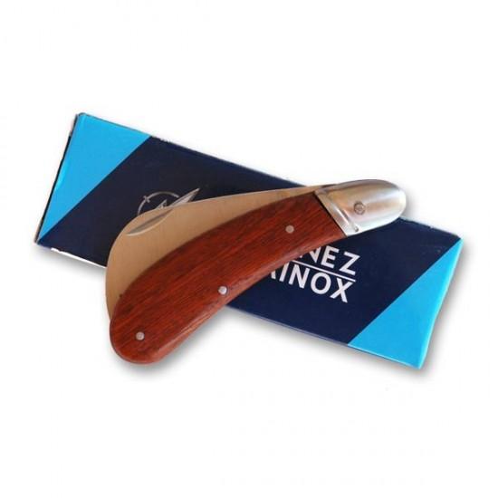 Navaja tranchete para setas 7,5 cm - Personalizada