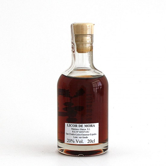 copy of Rebozuelo liqueur, 25 cc