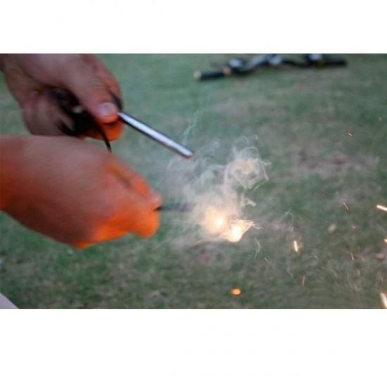 Magnesium flint outdoor