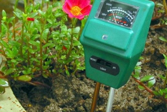 ✅ Medidores de Ph, humedad y temperatura… una gran ayuda para las setas