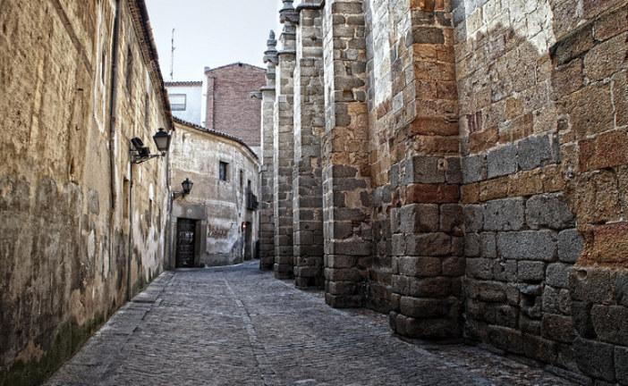 En Ávila, los turistas rurales podrán obtener un permiso para la recogida de setas