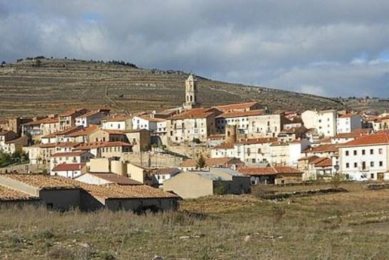 ✅ La Guardia Civil controlará que no se produzcan avalanchas de buscadores de setas en Teruel