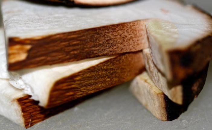 Otras formas de cocinar los boletus