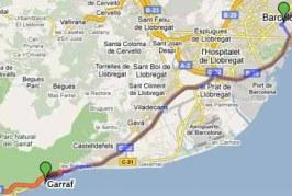 Los mejores lugares  para buscar setas en Barcelona