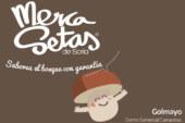 Este otoño, nuevos mercados de setas en Segovia