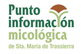 ✅ Jornadas micológicas de primavera en el Punto de Interpretación Micológica Sta. Mª Trassierra, Córdoba