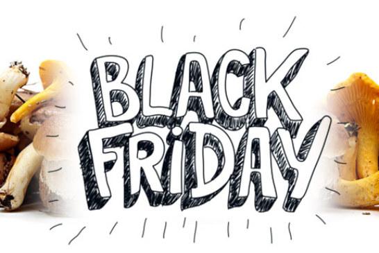✅ Super ofertas seteras para el Black Friday