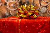 Regalos de navidad relacionados con las setas
