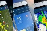 ¡Alarma de lluvia! Las mejores apps seteras de información meteorológica