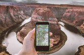 Aplicaciones GPS para el móvil. Muy útiles en el monte para buscar setas