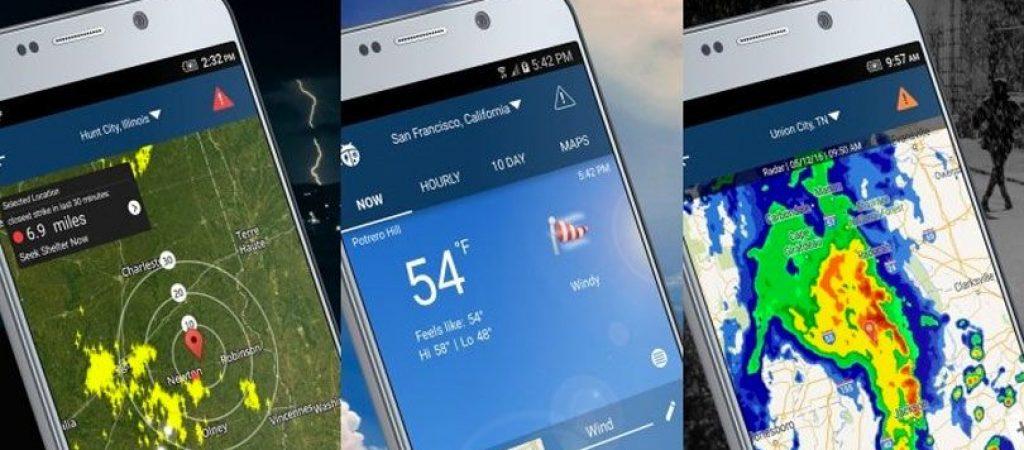 Rain-alarm-apps-meteo-la casa de las setas