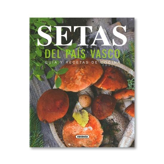Guides régionaux des champignons