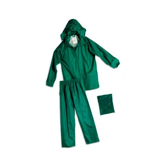 Ropa impermeable