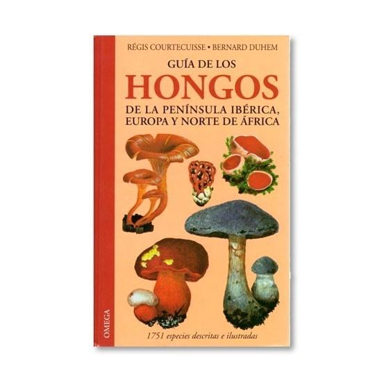 Mushroom Guides