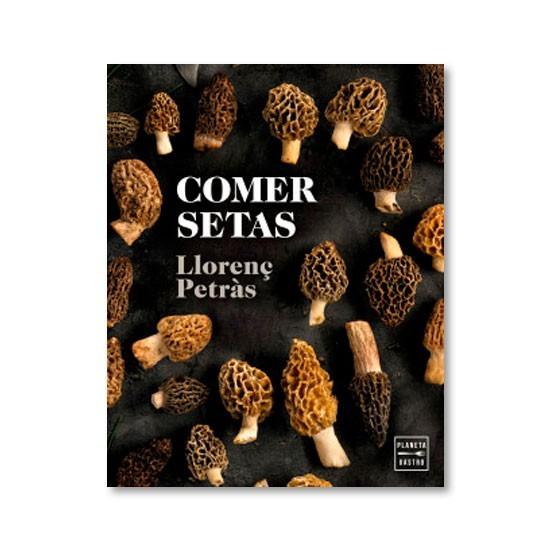 Livres de cuisine sur les champignons