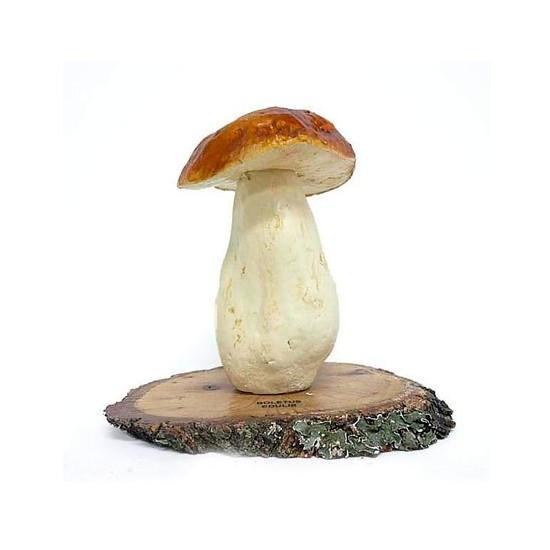 Mushroom replicas